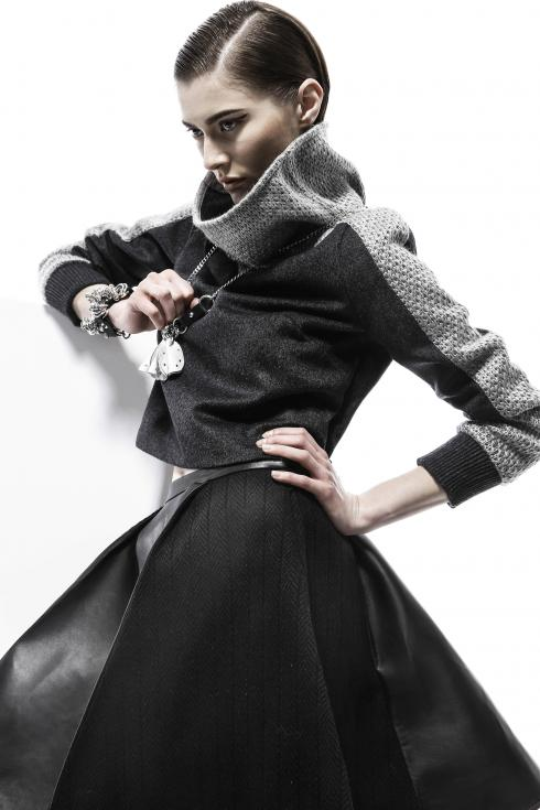 Transformable design applied to fashion