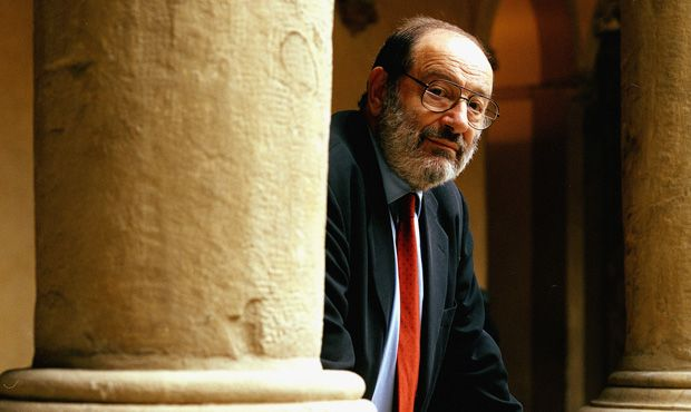 12 beautiful Umberto Eco's quotes